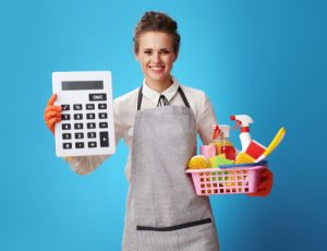 Should house cleaners be insured