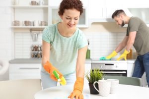 Why book Chandler home cleaning services