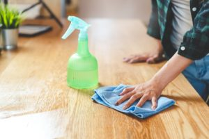 How to Protect Yourself from Germs in Your Home