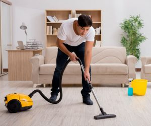 4 Expert Vacuum Cleaning Tips